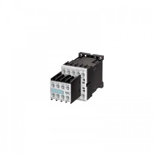 3RH1244-1BB40 contactor relay 24V DC, 4NO + 4NC, S00